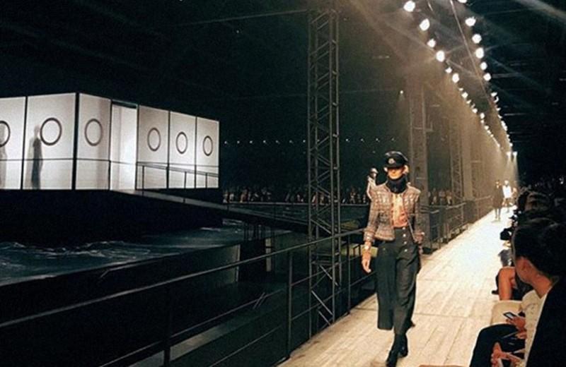 6 фактов о показе Chanel Métiers 2017 Paris-Hamburg d'art в Москве