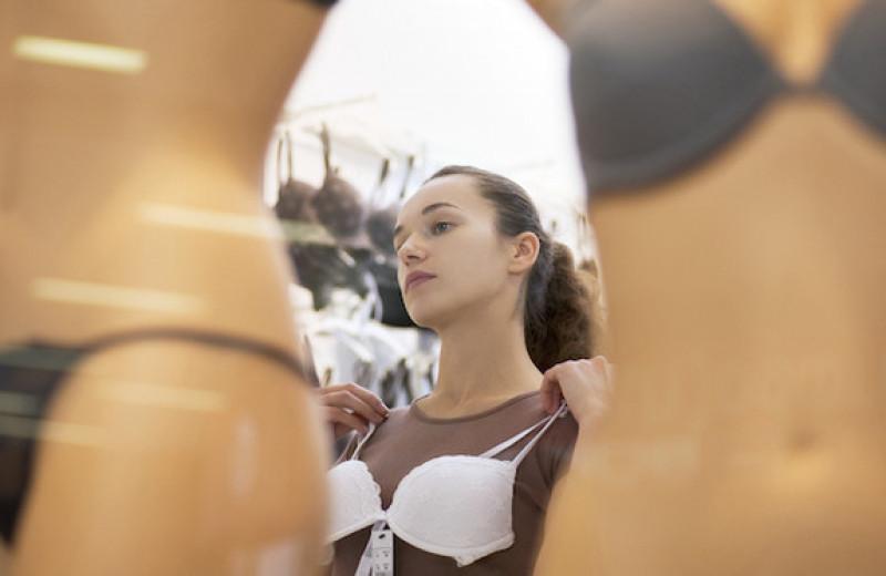Влияет ли форма бюстгальтера на здоровье груди