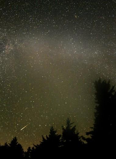 Какие астрономические события ожидают нас в ноябре
