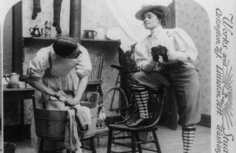 Размывание гендера в моде: почему всех беспокоит смена ролей?
