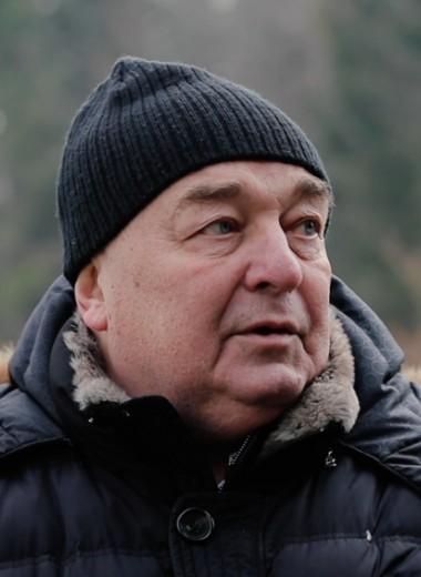 «Возможностей, как в России, нигде нет»: создатель сырка «Б.Ю. Александров» об успехе, бизнесе на похудении и пропавшем Котлере