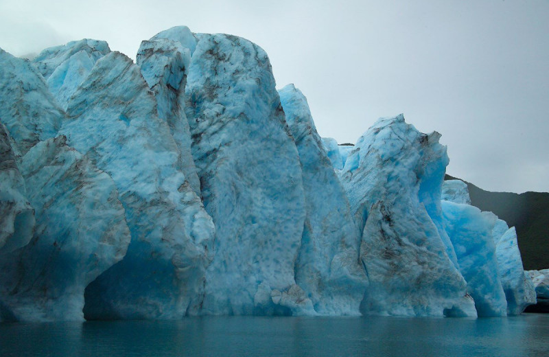 Земля потеряла 28 триллионов тонн льда за 23 года