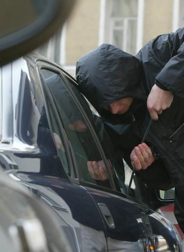 Полиция предупредила о волне угонов. В зоне риска — японцы и корейцы
