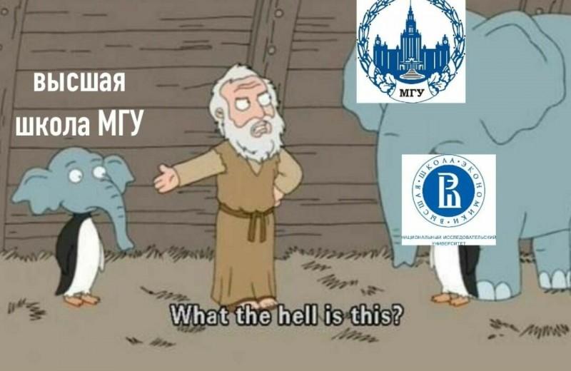 Борьба с бюрократией или приказ «сверху»: что студенты и сотрудники МГУ думают о реформе вуза