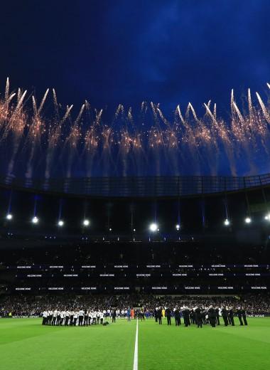 Сенсация сезона. Как разумная экономия помогла «Тоттенхэму» добраться до финала Лиги чемпионов