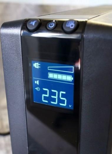 Как выбрать ИБП для компьютера: в чем отличия и рейтинг лучших