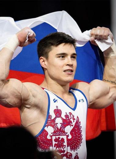 Гагарин нового времени: как 24-летний призер Олимпиады стал предпринимателем