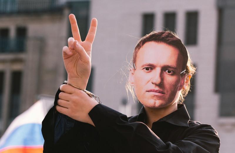 Обновление режима: о чем стоит задуматься в годовщину отравления Алексея Навального