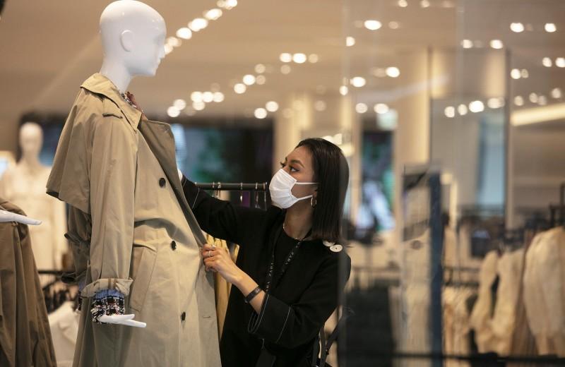 Новый мир: как меняется модный ретейл на фоне пандемии и карантинов