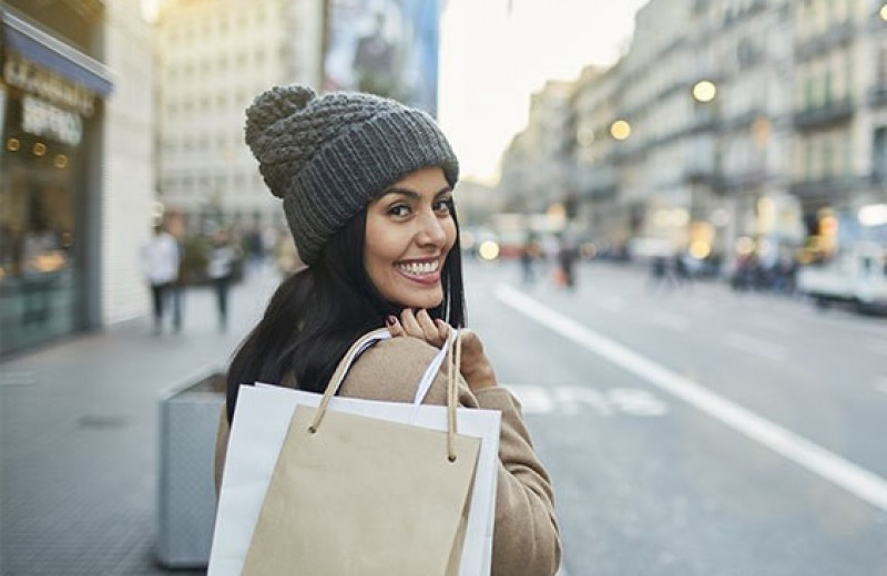 Начни покупки с нуля: 5 правил шопинга на совесть