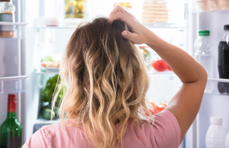 Расхламляем холодильник: 5 простых лайфхаков