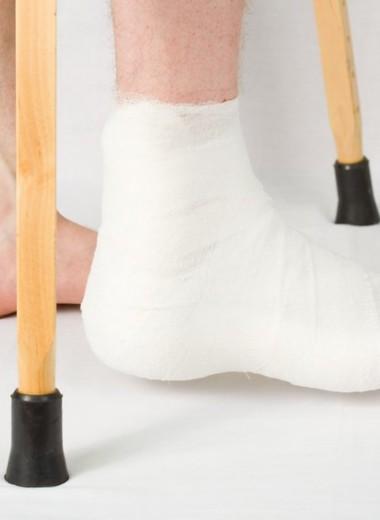 5 самых частых травм в спортзале: как их вылечить, а лучше — предотвратить
