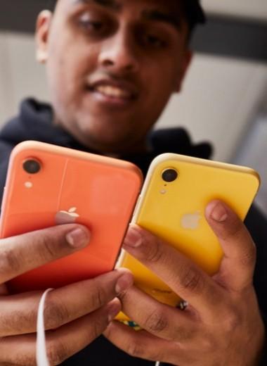 Обзор смартфона Apple iPhone Xr 128 GB: новая звезда среди айфонов