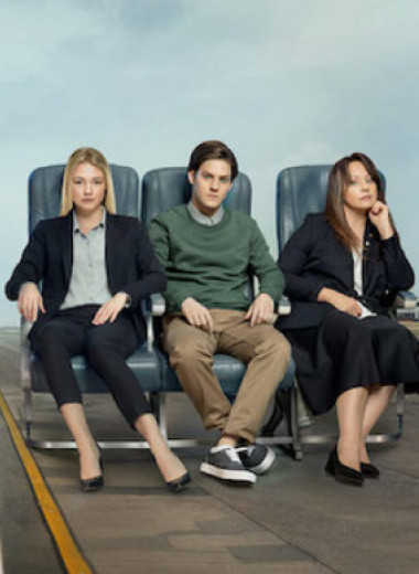 «Полет» на автопилоте: чего ждать от нового сериала Петра Тодоровского