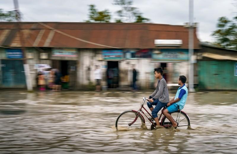 187 миллионов климатических беженцев: прогноз учёных на XXI век