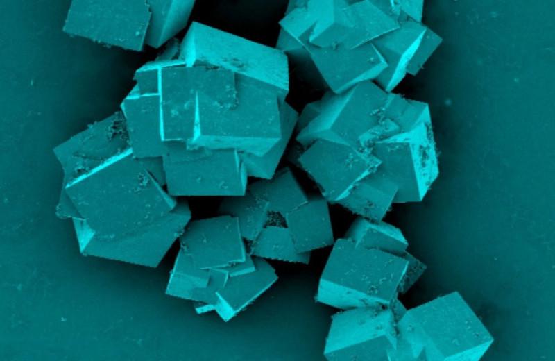 Новый светоактивный материал способен сохранять потенциальную энергию в течение месяцев и лет