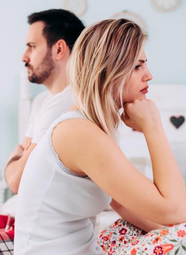 Женское либидо: как возникает повышенное или пониженное либидо, что с ним делать