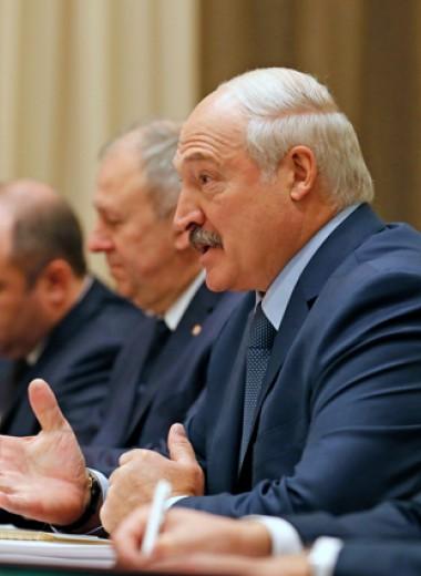 Шантаж и подкуп. Как склоняют к сожительству Александра Лукашенко
