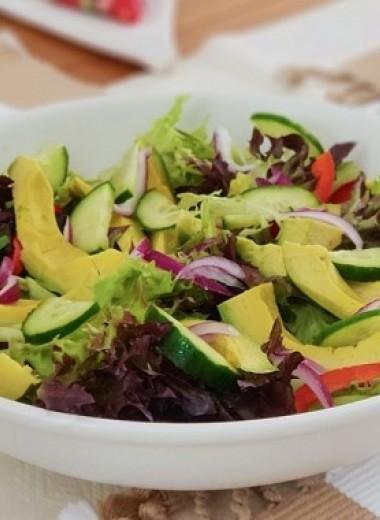 DASH: система питания, которая лечит сердце, уменьшает воспаление и помогает похудеть