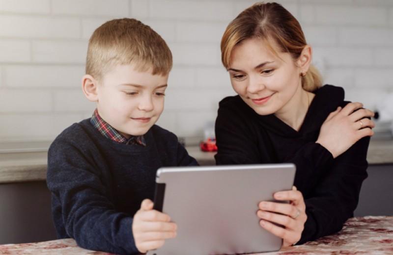 От фишинга до кибербуллинга: как защитить ребенка в интернете