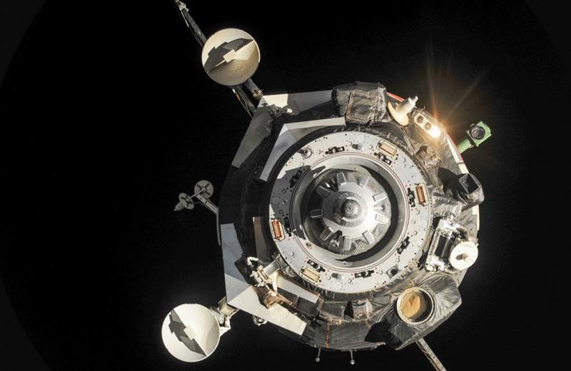 5 главных опасностей космических путешествий