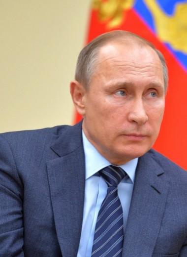 Moody's увидело в новых санкциях угрозу для выполнения майского указа Путина