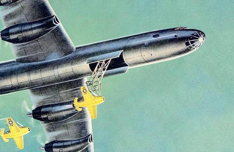 Как устроены самолеты-авианосцы: небесные колоссы