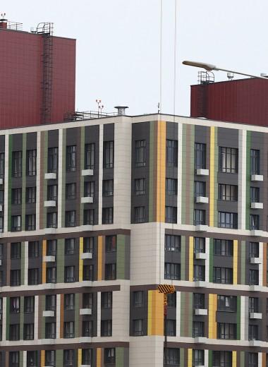 Закупка квартир на 82 млрд рублей: застройщики нашли лазейку в запрете на долевое строительство