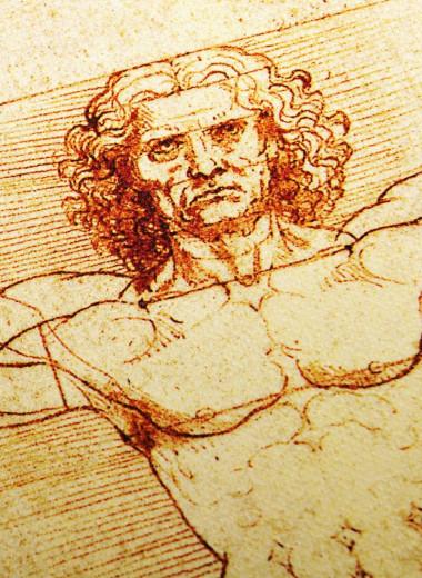 9 частей вашего тела, о которых вы наверняка ничего не знали
