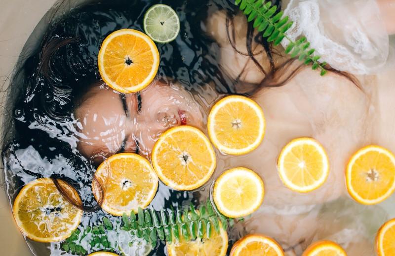 Очищение организма: что такое детокс и как он работает