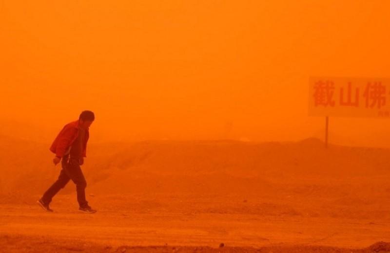8 самых опасных для проживания мест на Земле