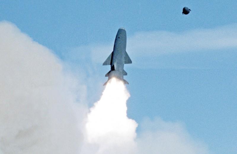 Советские и российские крылатые ракеты: история