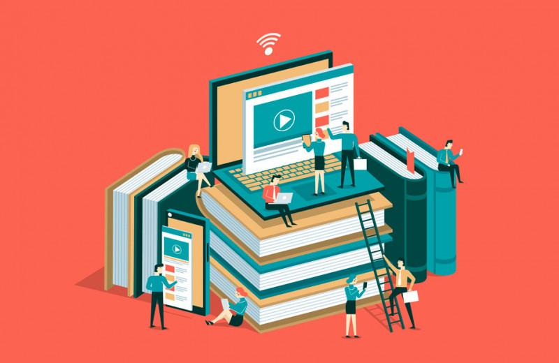 Екатерина Донцова-Солягина: Растет ли качество онлайн-образования