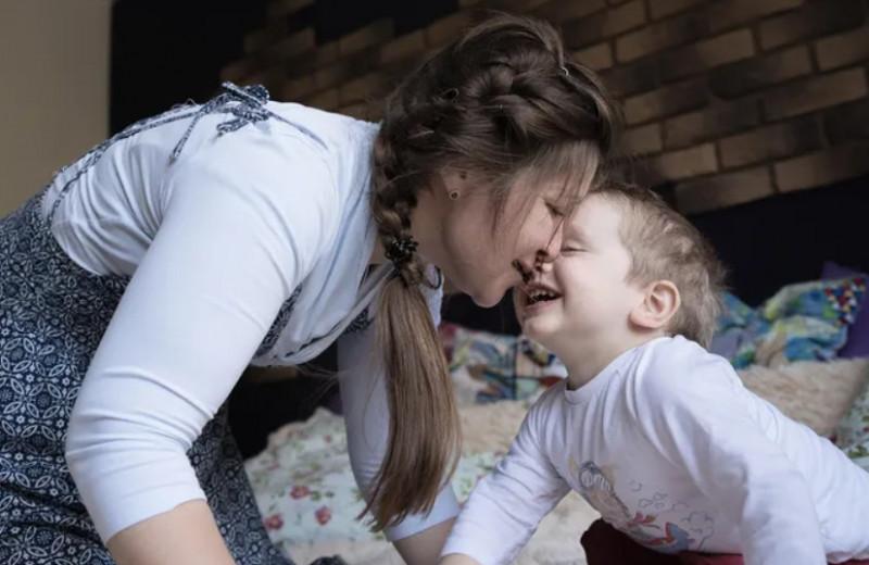 Больше не приговор: истории мам, решившихся на внутриутробные операции