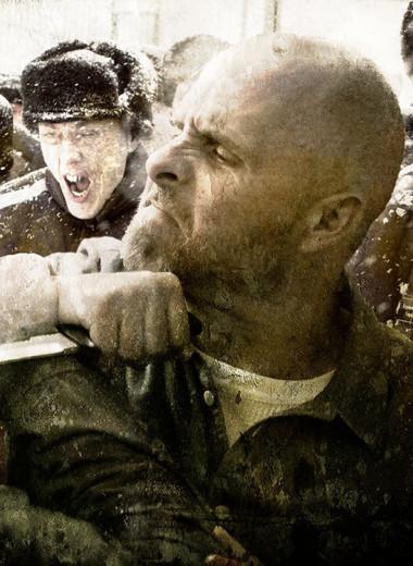 Мясорубка для чайников: 25 советов по выживанию на войне, в плену и в тюрьме