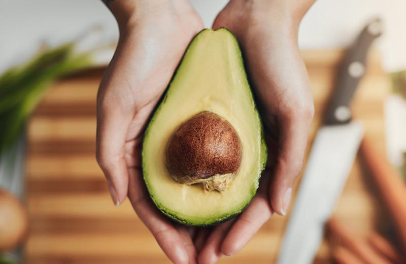 Что есть, чтобы меньше съесть: 7 продуктов, подавляющих аппетит