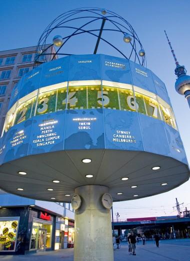 Берлин: гид на выходные