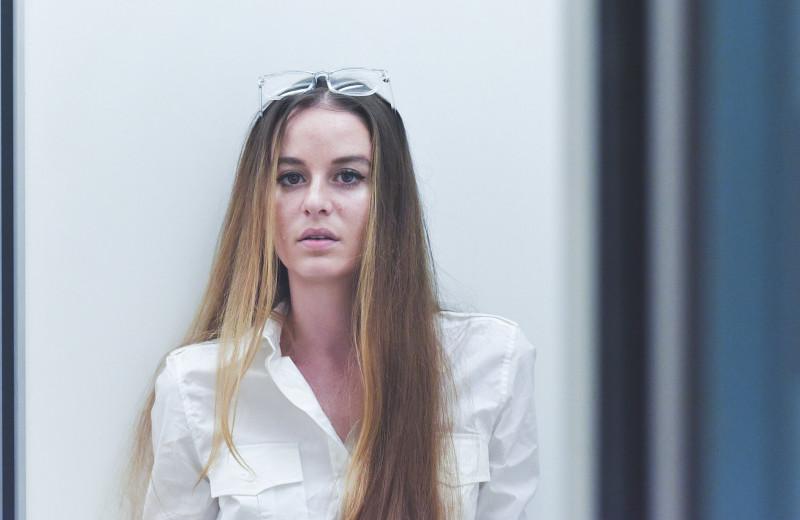 Было легче умереть, чем зайти в лифт: как я избавилась от фобии