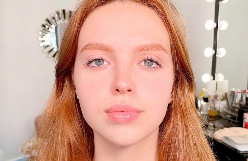 Прозрачные брови: главный бьюти-тренд, который точно тебе подойдет