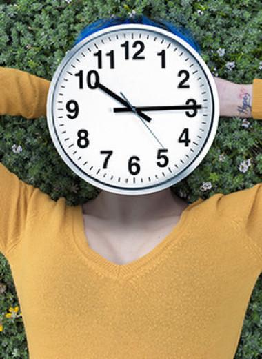 Медленно, но верно: как восстановить баланс между отдыхом и работой