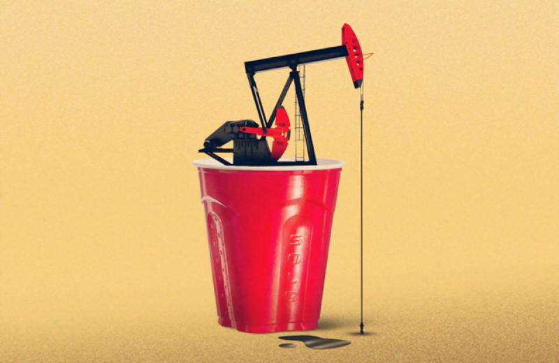 Какую «новую нефть» нашли российские элиты