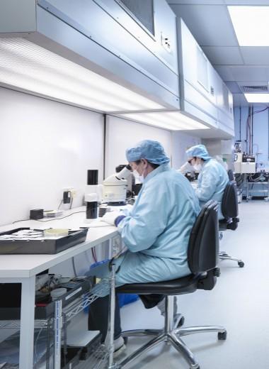 Биотех по-большому: как биомедицинские стартапы собираются зарабатывать на содержимом кишечника