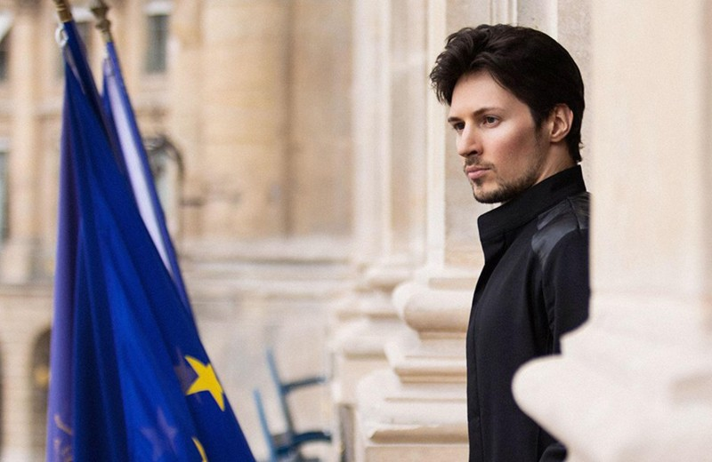 Образ героя: почему Дуров не отдает ФСБ ключи к переписке в Telegram