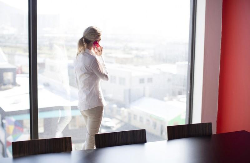 Последний рубеж: что делать женщине-CEO, когда она достигла вершины карьеры