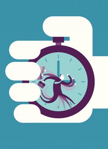 Как все успевать и почему время сегодня — это привилегия