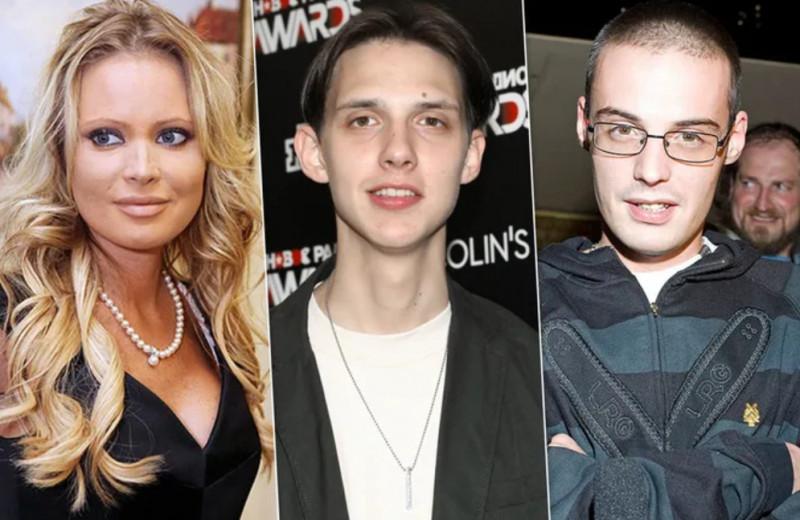 Дана Борисова, Гуф, Тима Белорусских и другие звезды, попавшиеся на наркотиках