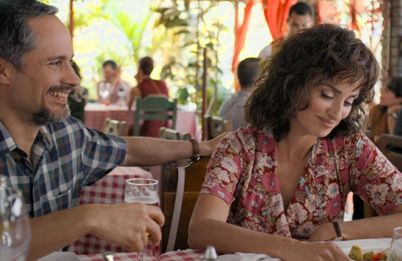 MAXIM рецензирует политический триллер с Пенелопой Крус «Афера в Майами»