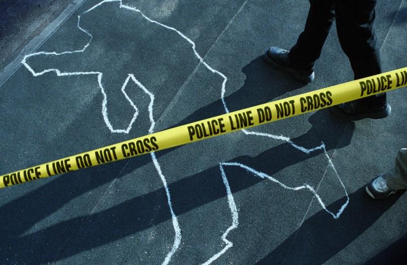 Призраки и записки в носке: 5 случаев, когда жертвы указали на собственных убийц