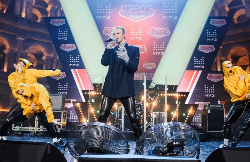 «МУЗ-ТВ» установил новый рекорд на телевидении