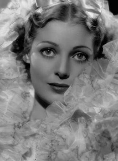 Ретушь в 20 веке: как раньше актрисы увеличивали глаза и убирали несовершенства